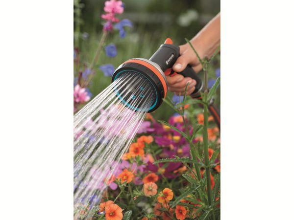 Gartenbrause GARDENA 18317-20 Premium, 5 Einstellungen - Produktbild 2
