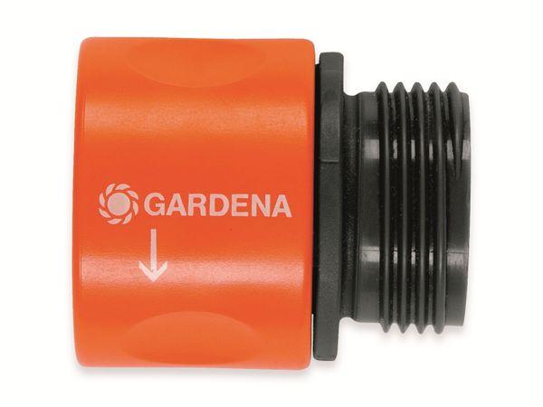 "Übergangs-Schlauchstück GARDENA 2917-20, 26,5 mm (G3/4"") - Produktbild 2"