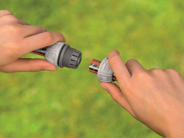 """Schlauchkupplung GARDENA 18280-20, 13 mm (1/2"""") - 15 mm (5/8""""), 2 Stück - Produktbild 4"""
