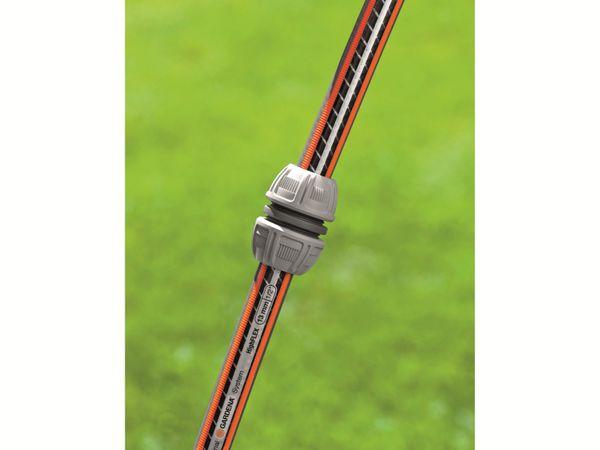 """Schlauchkupplung GARDENA 18280-20, 13 mm (1/2"""") - 15 mm (5/8""""), 2 Stück - Produktbild 5"""