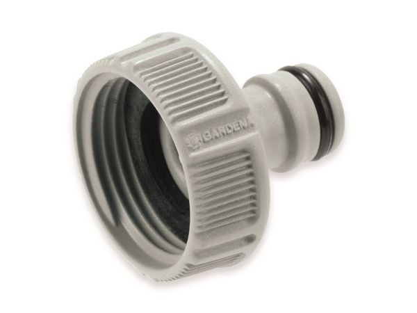 """Hahnstück GARDENA 18202-20, 26,5 mm (3/4"""") auf 33,3 mm (G 1"""") - Produktbild 2"""