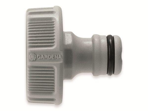 """Hahnstück GARDENA 18202-20, 26,5 mm (3/4"""") auf 33,3 mm (G 1"""") - Produktbild 3"""