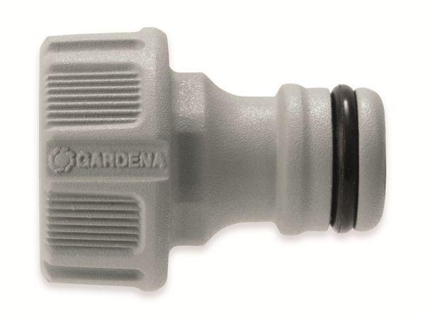 """Hahnstück GARDENA 18200-20, 16,7 mm (3/8"""") auf 21 mm (G 1/2"""") - Produktbild 3"""