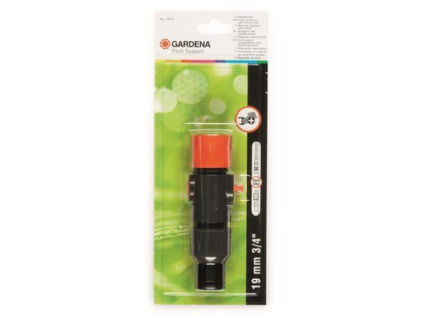 "Regulierstop GARDENA 2819-20 Profi-System, 19 mm (3/4"") - Produktbild 3"