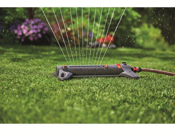 Viereckregner GARDENA AquaZoom S - Produktbild 9