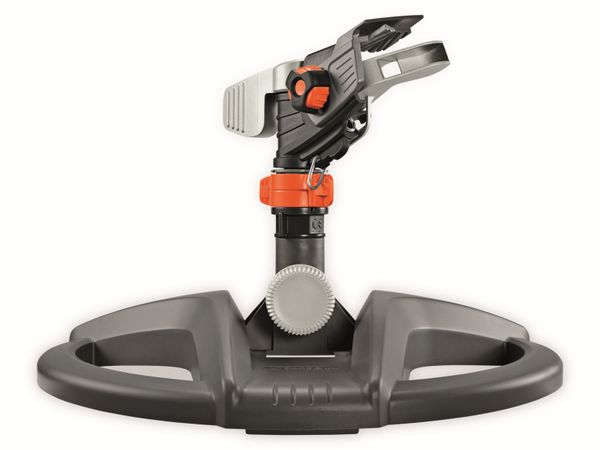 Sektorenregner GARDENA 8135-20 Premium, Kunststoffschlitten - Produktbild 2