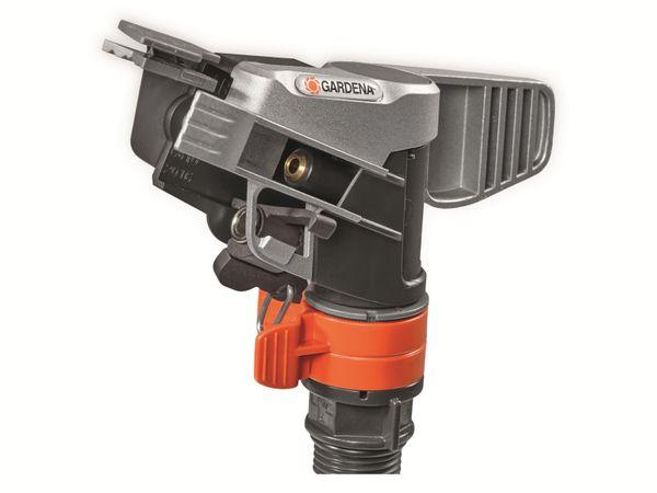 Sektorenregner GARDENA 8135-20 Premium, Kunststoffschlitten - Produktbild 3