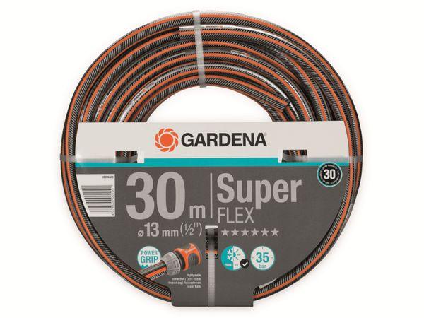 "Gartenschlauch GARDENA 18096-20 SuperFLEX, 30 m, 13 mm (1/2"") - Produktbild 2"