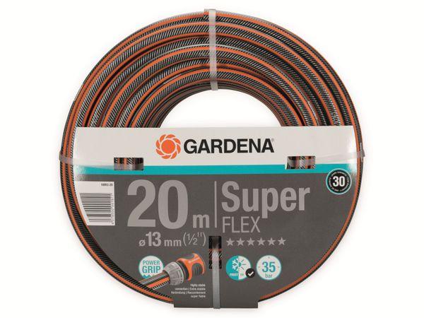 """Gartenschlauch GARDENA 18093-20 SuperFLEX, 20 m, 13 mm (1/2"""")"""