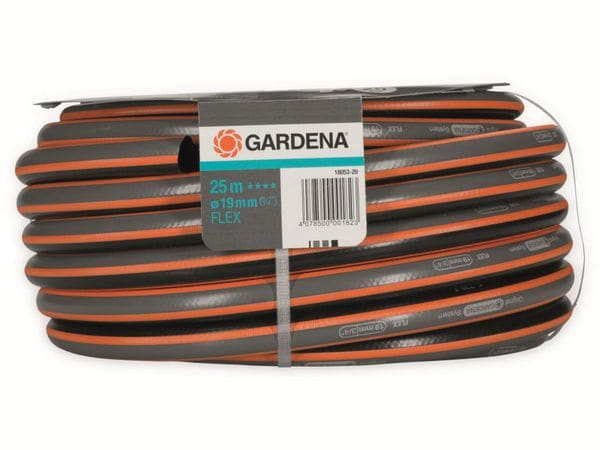 "Gartenschlauch GARDENA 18053-20 Comfort FLEX, 25 m, 19 mm (3/4"") - Produktbild 3"