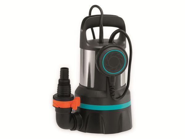 Tauchpumpe GARDENA 9032-20, Klarwasser, 300 W, 11.000 l/h - Produktbild 2