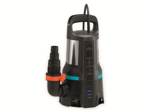 Tauchpumpe GARDENA 9044-20, Aquasensor, Schmutzwasser, 750 W, 20.000 l/h - Produktbild 3