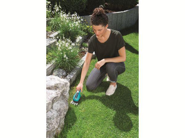 Akku-Gras- und Strauchschere GARDENA ClassicCut Li 9854-20 - Produktbild 6