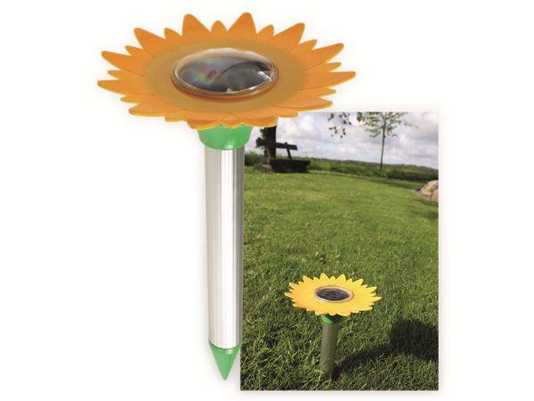 Wühlmaus- und Maulwurf-Schreck CHILITEC Sunflower