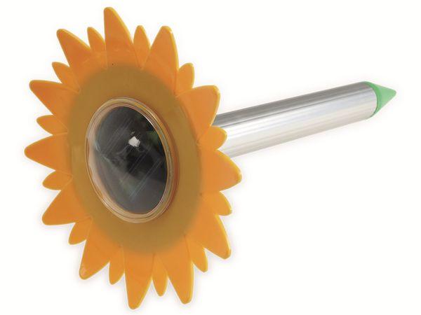 Wühlmaus- und Maulwurf-Schreck CHILITEC Sunflower - Produktbild 3