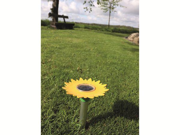 Wühlmaus- und Maulwurf-Schreck CHILITEC Sunflower - Produktbild 4