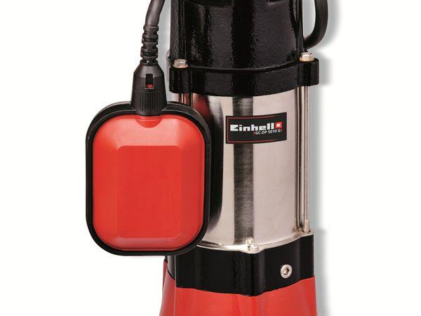 Schmutzwasserpumpe EINHELL GC-DP 5010 G - Produktbild 2