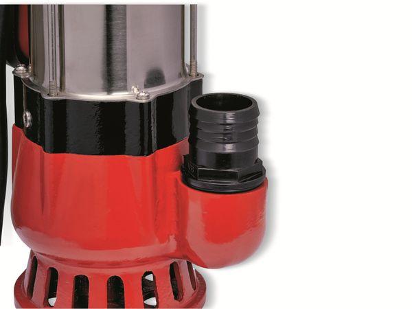 Schmutzwasserpumpe EINHELL GC-DP 5010 G - Produktbild 3