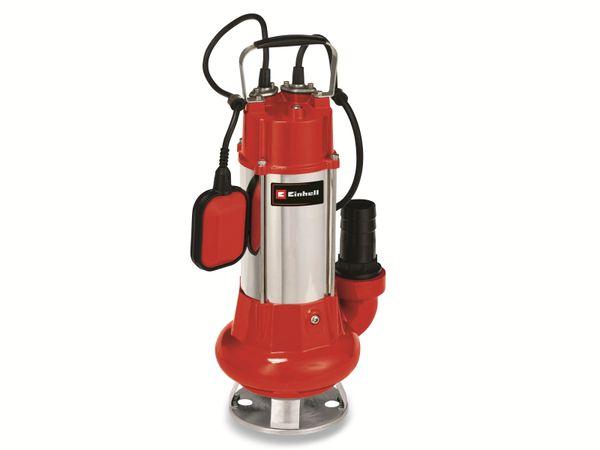 Schmutzwasserpumpe GC-DP 1340 G
