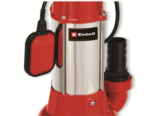 Schmutzwasserpumpe GC-DP 1340 G - Produktbild 2