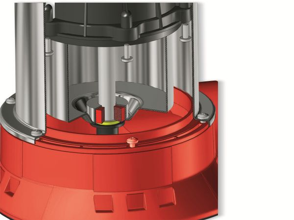 Schmutzwasserpumpe GC-DP 1340 G - Produktbild 6