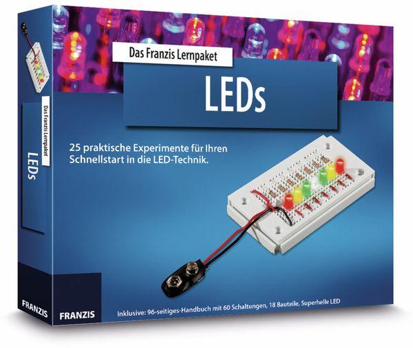 Lernpaket LEDs - Produktbild 2