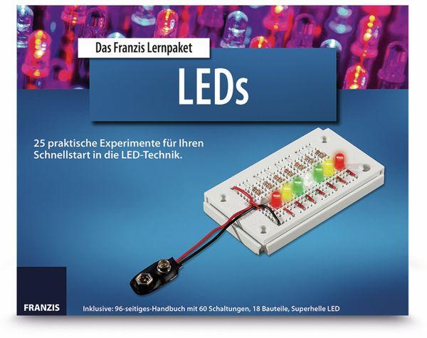 Lernpaket LEDs - Produktbild 3