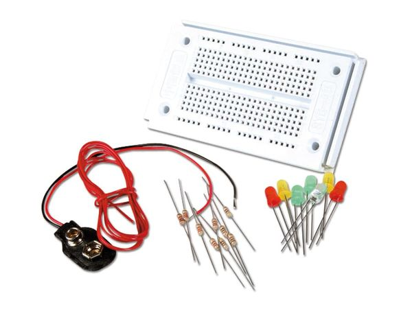 Lernpaket LEDs - Produktbild 4