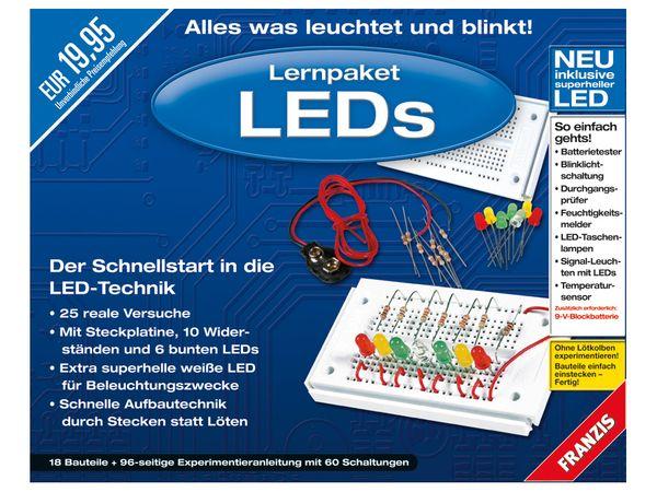 Lernpaket LEDs - Produktbild 5