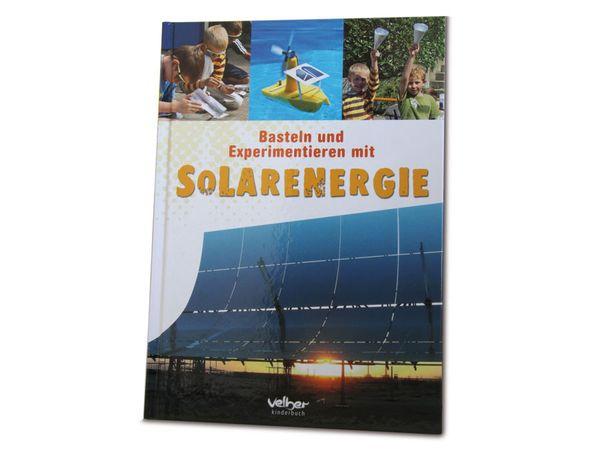 """Buch """"Basteln und Experimentieren mit Solarenergie"""""""