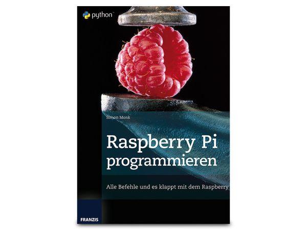 Buch Raspberry Pi programmieren