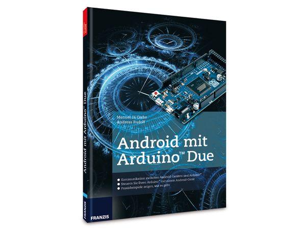 Buch Android mit Arduino Due