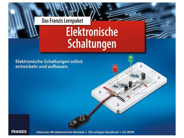 Lernpaket Elektronische Schaltungen selbst entwickeln und aufbauen - Produktbild 2