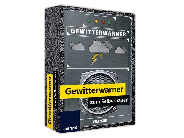 """Lernpaket """"Gewitterwarner zum selbst bauen"""" - Produktbild 1"""