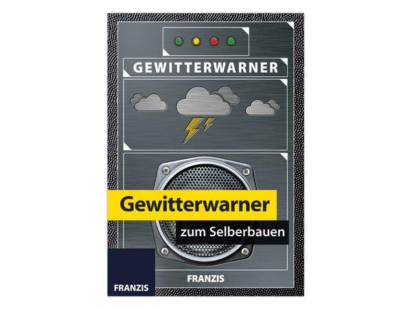 """Lernpaket """"Gewitterwarner zum selbst bauen"""" - Produktbild 2"""
