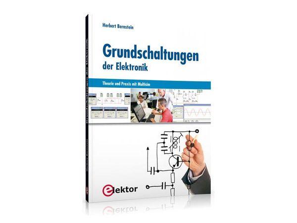 Buch Grundschaltungen der Elektronik