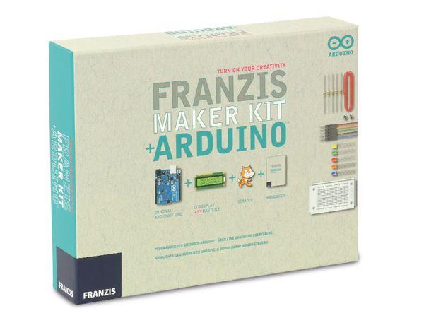 Lernpaket Maker Kit für Arduino - Produktbild 1