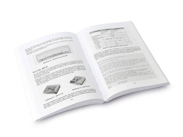 Buch Embedded Linux mit dem Raspberry Pi, für Ein- und Umsteiger - Produktbild 2