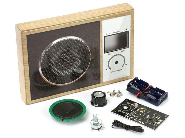 Lernpaket UKW-Radio selber bauen
