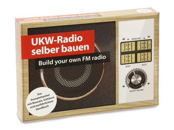 Lernpaket UKW-Radio selber bauen - Produktbild 2