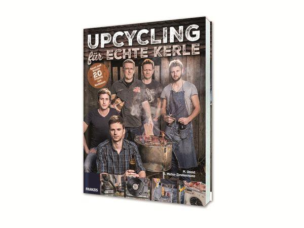 Buch Upcycling für echte Kerle