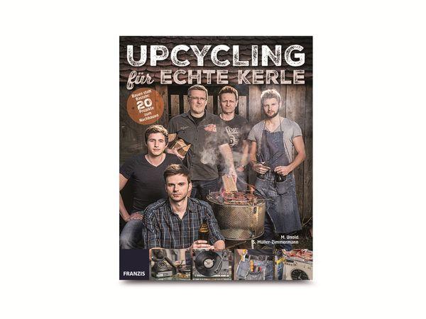 Buch Upcycling für echte Kerle - Produktbild 2