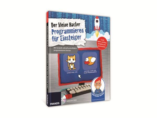 """Buch FRANZIS Der kleine Hacker """"Programmieren für Einsteiger"""" - Produktbild 1"""