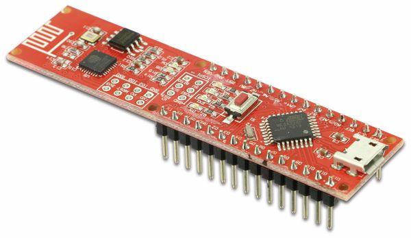 Pretzel Board - IoT WiFi Board