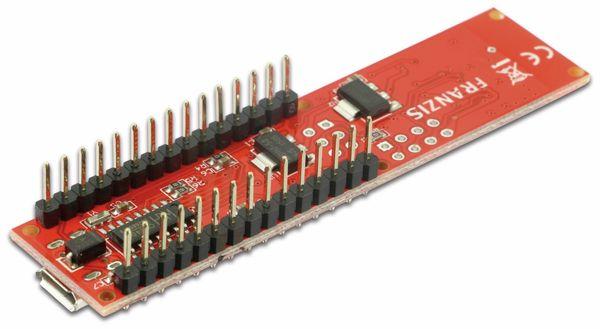 Pretzel Board - IoT WiFi Board - Produktbild 3