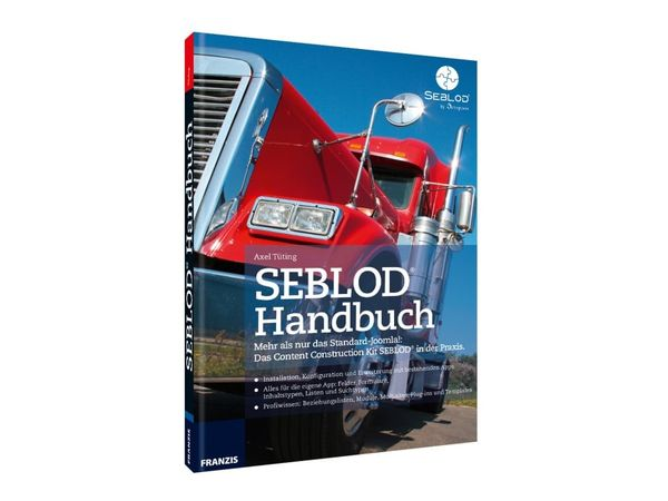 Seblod Handbuch