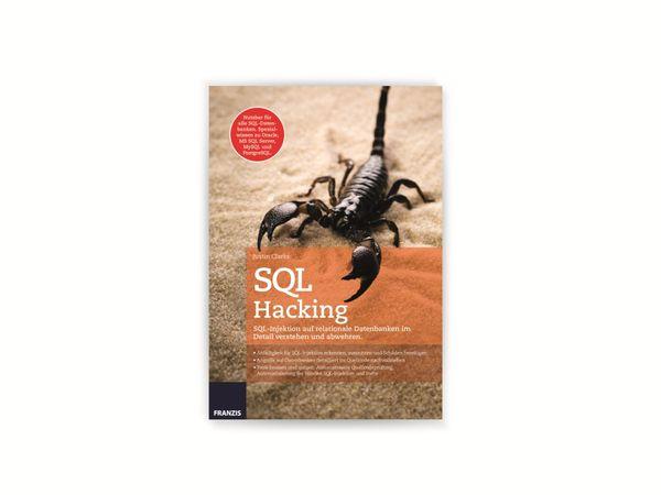 Buch SQL Hacking - Produktbild 4