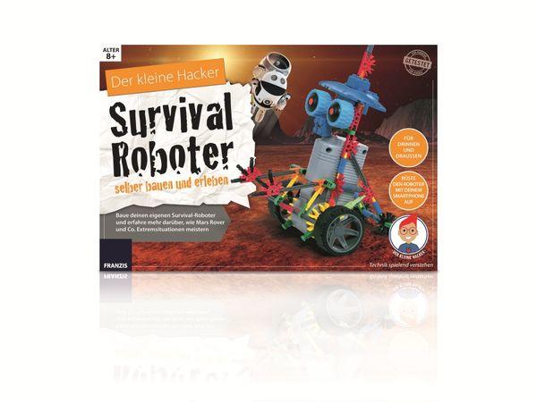 Lernpaket FRANZIS Der kleine Hacker: Survival Roboter - Produktbild 3