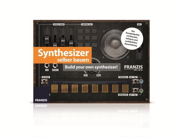 Lernpaket Synthesizer selber bauen - Produktbild 3