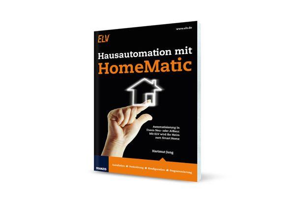 Buch Hausautomation mit HomeMatic - Produktbild 2